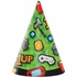 Video Games Party Party Hats 48 ct