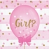 Gender Reveal Balloons Beverage Napkins 192 ct