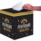 Grad Adventure Card Boxes 6 ct