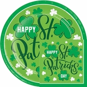 Happy St. Patricks Day Party Supplies