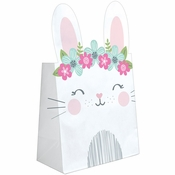 Bunny Party Favor Bags 96 ct