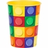 Block Party Favor Cups 12 ct