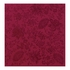 Linen-Like Burgundy Paisley Dinner Napkins in quantities of 75 / pkg, 4 pkgs / case