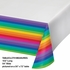 Rainbow Table Covers 6 ct