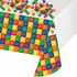 Block Party Table Covers 6 ct
