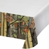 Hunting Camo Plastic Tablecloths 6 ct