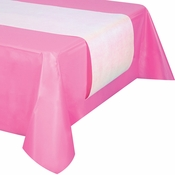 Iridescent Party Table Runner 12 ct