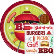 Barbeque Party Supplies