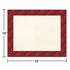 Holiday Plaid Placemats 144 ct