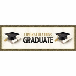 Wholesale Graduation Party Banners
