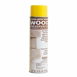 Copper Green Brown 14 Oz. Wood Preservative Spray 33008