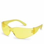 Gateway Safety StarLite SM Amber Temples, Amber Lens Glasses 3675 (Pack of  10)
