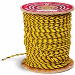 """Continental Western 3/8"""" x 600' 3 Strand Polypro Rope 301023"""
