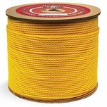 """Continental Western 1/4"""" x 4000' Utility - Conduit Pull Rope 304050"""