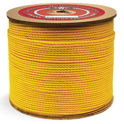 Continental Western 3/8 x 2500' Utility - Conduit Pull Rope 304100