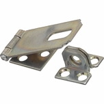 """National Safety Hasp 2-1/2"""" 102145 (Pack of 5)"""