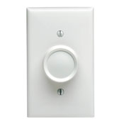 Leviton Dimmer Rotary Wall 6602IW