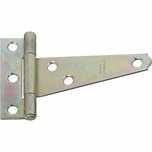"National Light T Hinges 3"" (2) 128512 (Pack of 5)"