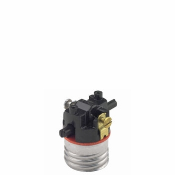 Leviton Socket Interior Pull/Thru 7080-M
