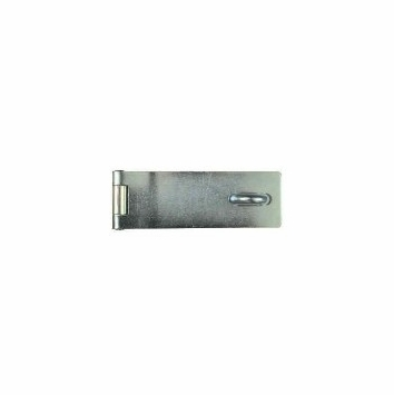 """National Extra Heavy Safety Hasp 7"""" 102517 (Pack of 2)"""