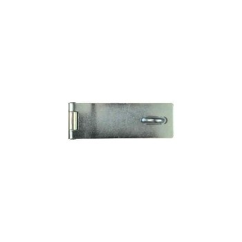 National Extra Heavy Safety Hasp 7 102517 (Pack of 2)