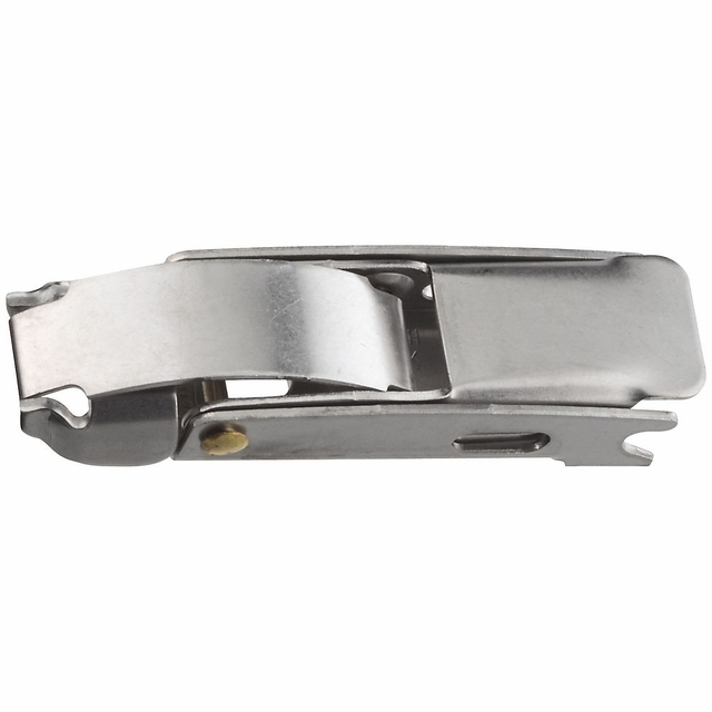 National Draw Hasp 2-3/4 211045 (Pack of 2)