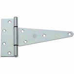 """National Extra Heavy T Hinge 8"""" 205278 (Pack of 25)"""
