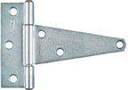 """National  Extra Heavy T Hinge 4"""" 129023 (Pack of 10)"""