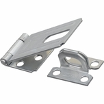 """National Safety Hasp 3-1/4"""" 102277 (Pack of 5)"""