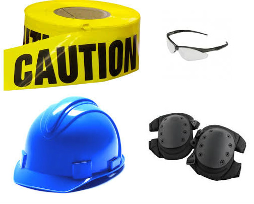 Safety Products & Protection