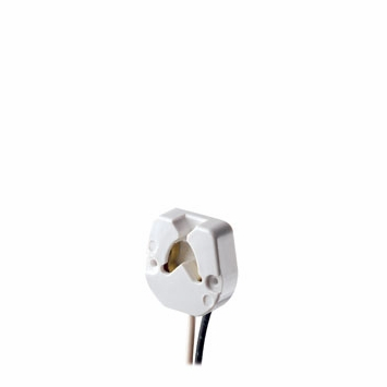 Leviton Fluorescent End W/Lead 395