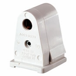 Leviton Fluorescent End Solid/On Fix 2537