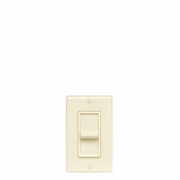 Leviton Sure Slide Dimmer Ivory 6631-LI