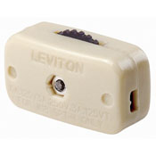 Leviton Mini Line Switch 423-3I