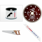 Cutting Tools & Products