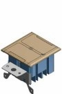 Electrical Floor boxes & Covers
