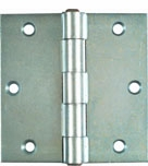 "National Non-Removable Pin Hinges 3-1/2"" (2) 261651 (Pack of 5)"