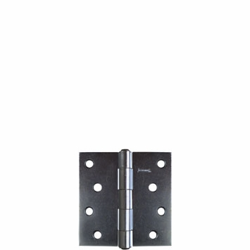 "National Non-Removable Pin Hinge 4"" 261669 (Pack of 5)"