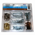 National Screw/Nail Kit (Pack of 5)