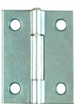 """National Non-Removable Pin Hinges 2"""" (2) 146159 (Pack of 5)"""