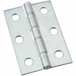 """National Non-Removable Pin Hinge 2-1/2"""" 146241 (Pack of 20)"""