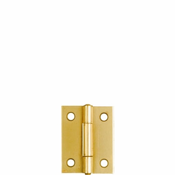 """National Non-Removable Pin Hinges  2"""" (2) 146175 (Pack of 5)"""