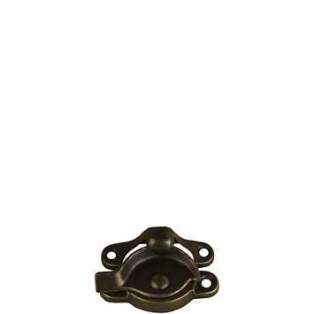 National Sash Lock Crescent Type 148809 (Pack of 5)