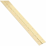 """National Continuous Hinge  1-1/2"""" x 48"""" 148304"""
