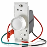 Leviton Rotary Style Universal Dimmer RDL06-TW