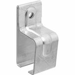 National Single Box Rail Bracket w/ Lags 104331 (Pack of 25)