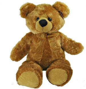 "#F22- 50"" BROWN BEAR -FREE SHIPPING"