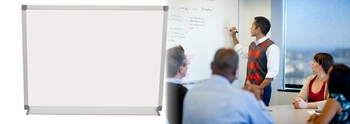 Whiteboards | Porcelain on Steel Projection Magnetic Dry Erase Whiteboards