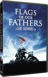 Flags Of Our Fathers DVD Movie