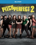 Pitch Perfect 2 Blu-ray Single Disc
